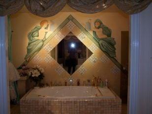Salle de bains le raincy for Salle de bains in english